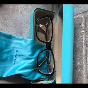 Tiffany Havana Style glasses
